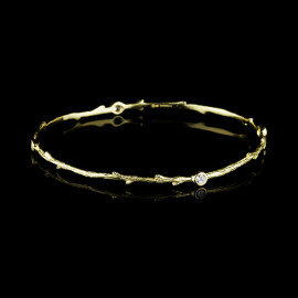 Dondella jewelry and bracelets, sterling silver jewellery and sterling silver bracelets. Fashion bracelets for women.