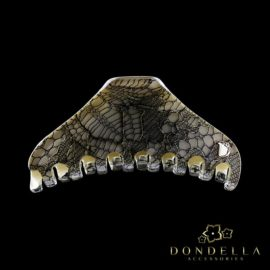 Dondella Hair accessories and jewelry with Swarovski