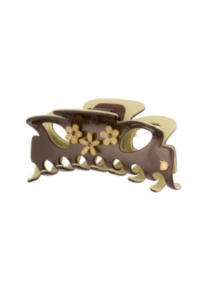 Dondella high quality hair clip for thick hair